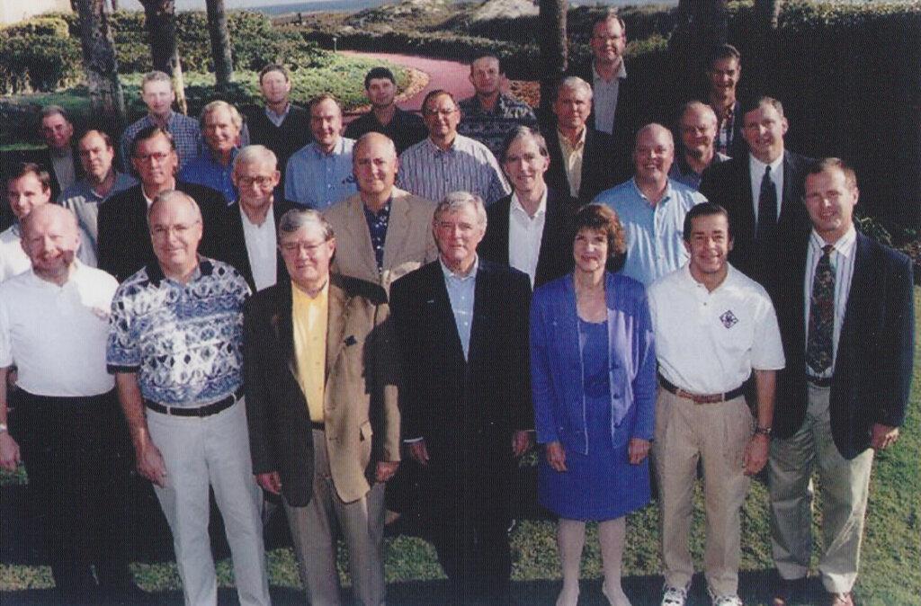 1998 1st NAMA