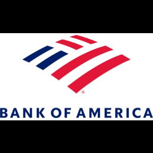 Bank of America Logo Web
