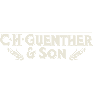C.H. Guenther & Son, Inc. Logo