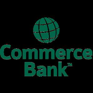 Commerce Bank Logo Web