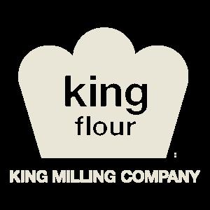 King Milling Company Logo