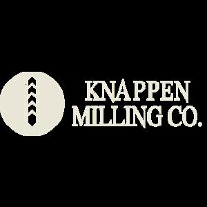 Knappen Milling Company Logo