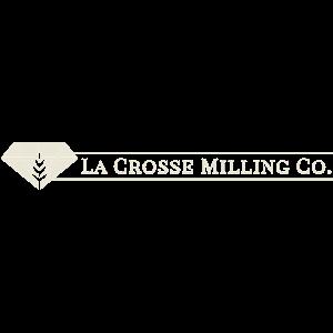 La Crosse Milling Company Logo