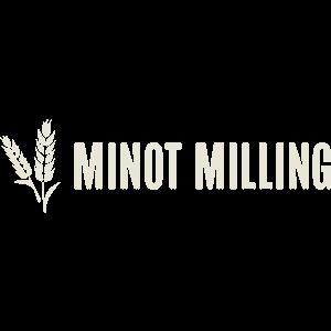 Minot Milling Company Logo