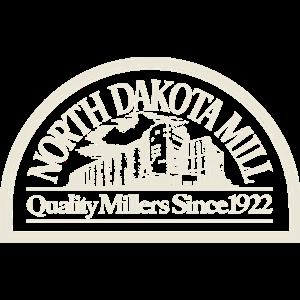 North Dakota Mill & Elevator Logo