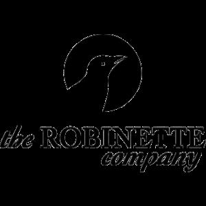 The Robinette Company Logo Web