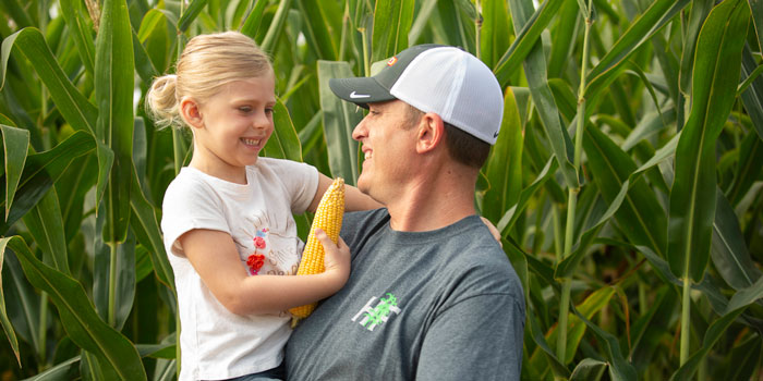 farm policy priority
